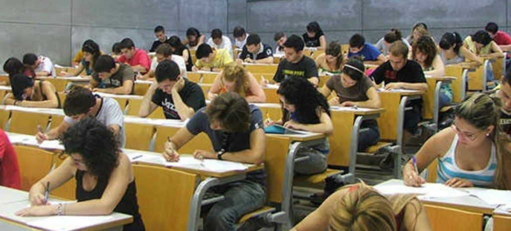 Así será la prueba de acceso a la Universidad
