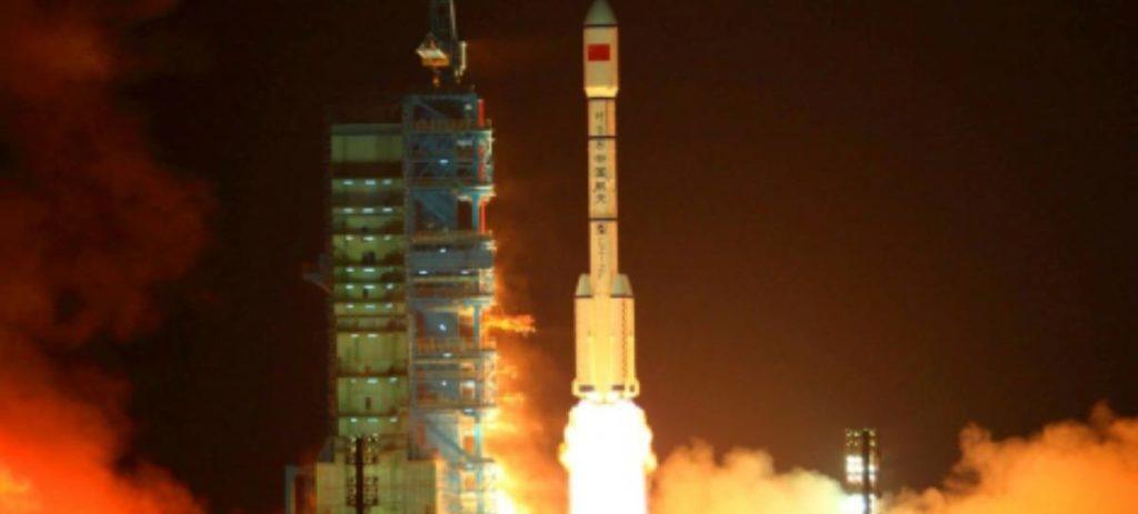 ¿Cuáles son las causas del fallo del cohete chino lanzado el domingo?