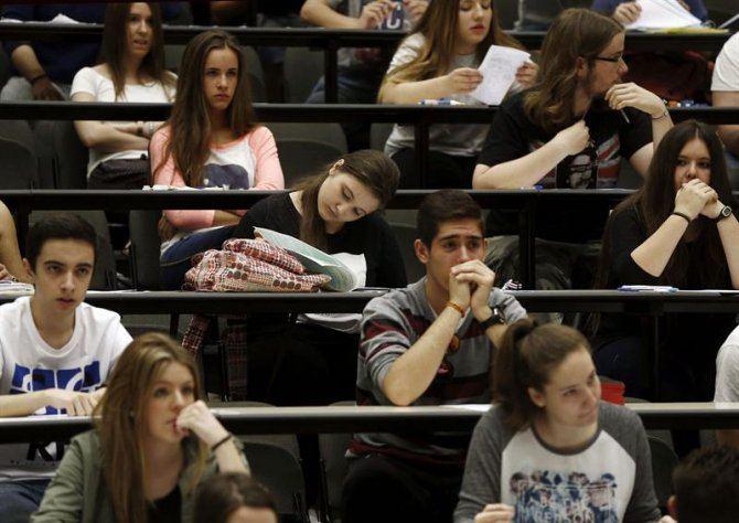 Dos de cada tres jóvenes rechazarían un primer empleo por menos de 20.000 euros anuales