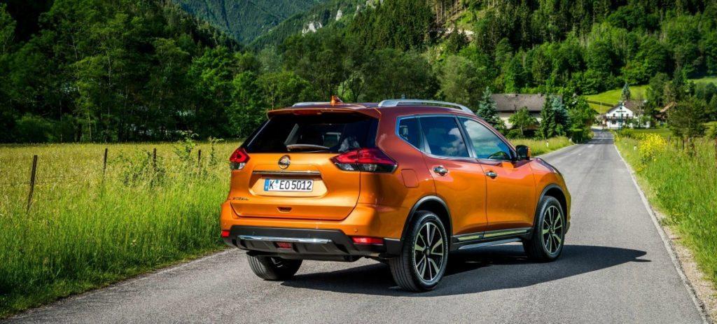La actualización del Nissan X-Trail, ya en España desde 22.900 euros