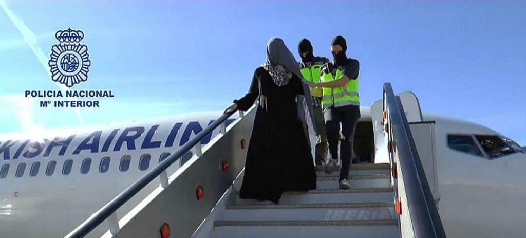 ABC System: el nuevo dispositivo de la Policía para detectar a terroristas en las fronteras