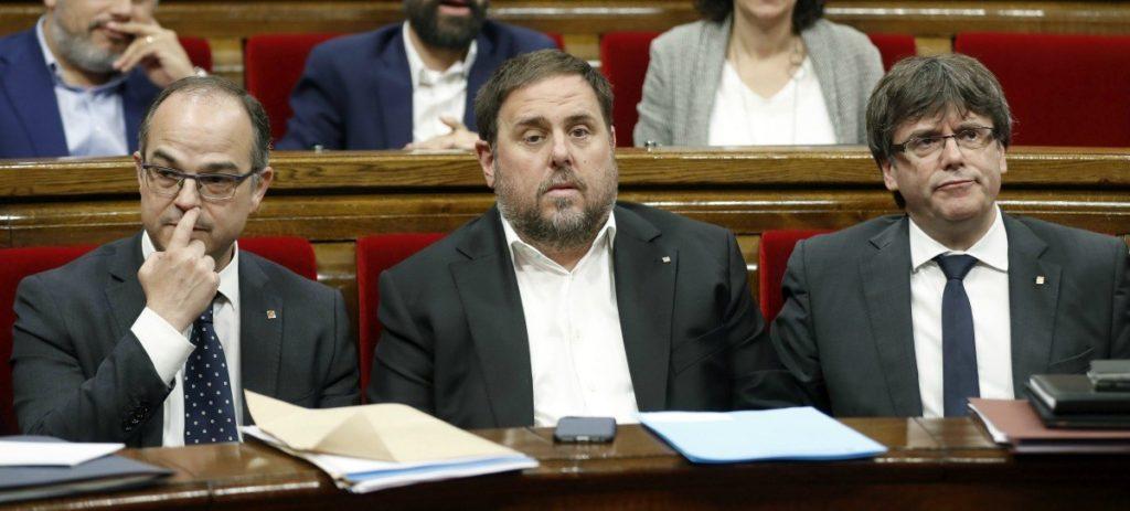 """""""Los independentistas no van a aceptar la nueva oferta de financiación del Gobierno"""""""