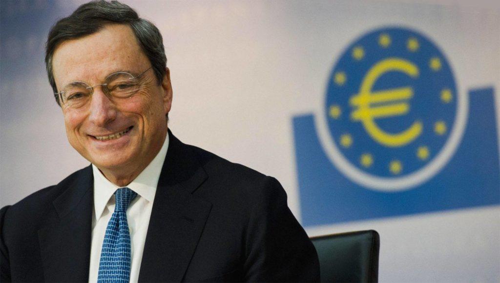 Interpretación del discurso de Draghi