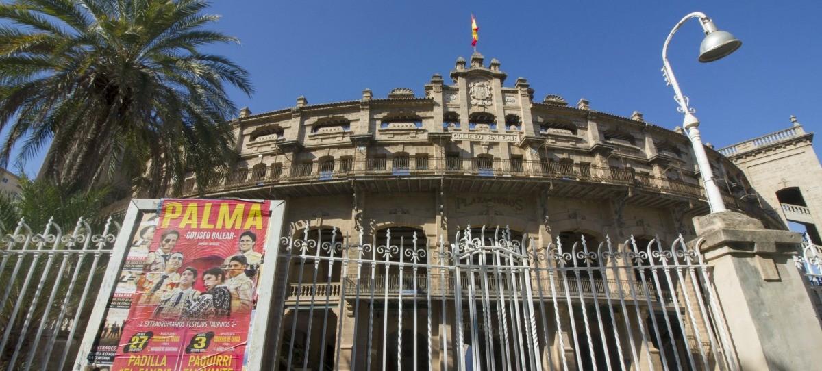 El mundo taurino, sobre la ley de Baleares: «Intentan rechazar lo español»