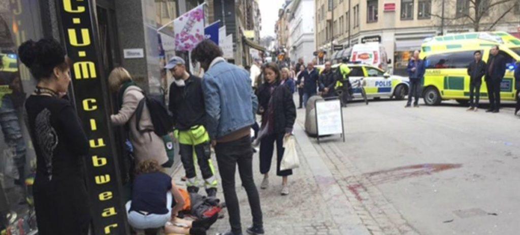 Estocolmo, la primera capital europea donde se impone la ley islámica