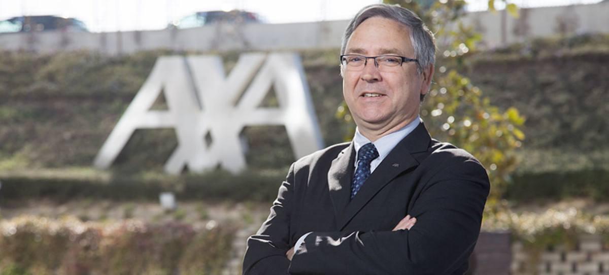 «Me quedaría con Axa antes que Mapfre por el perfil de riesgo»