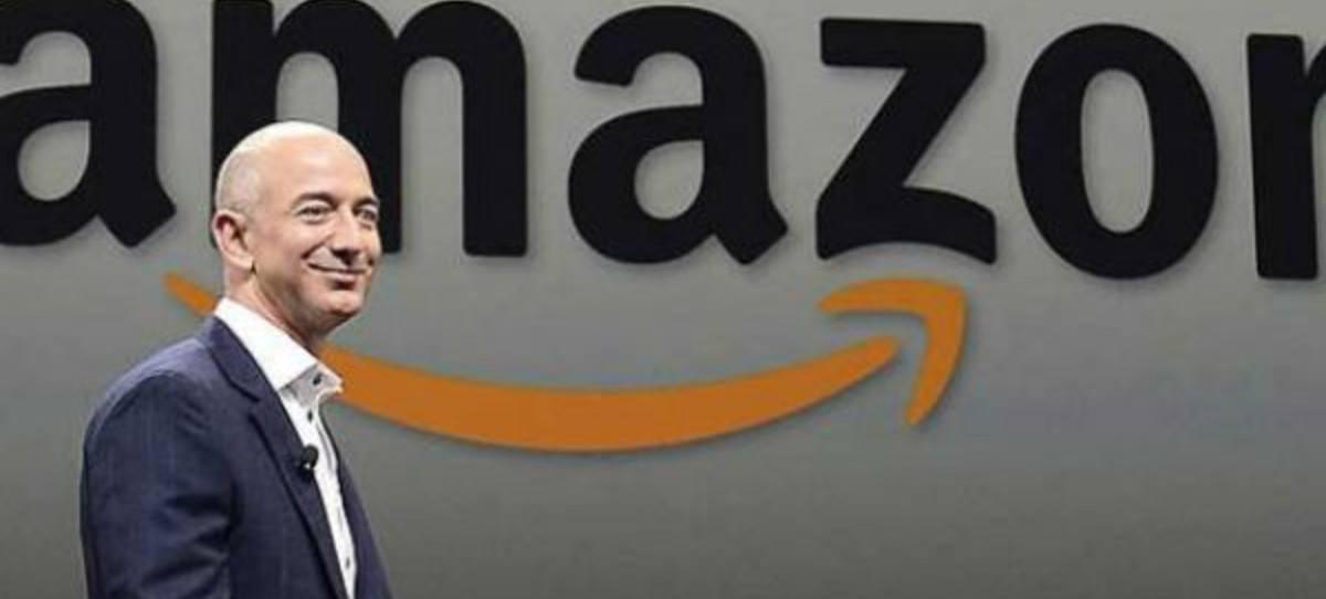 Jeff Bezos, tras lograr ser el más rico del mundo: Amazon debe hacer 'un mejor trabajo' con sus empleados