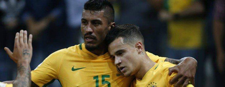 Fichajes Barça: Coutinho y Paulinho, las peticiones de Neymar