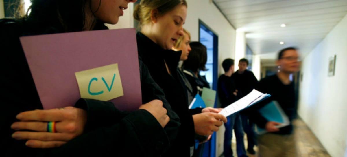 ¿Cómo valoran las empresas el currículum anónimo?