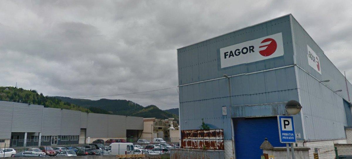 Los trabajadores de Edesa (Fagor) rechazan el «chantaje» de CNA