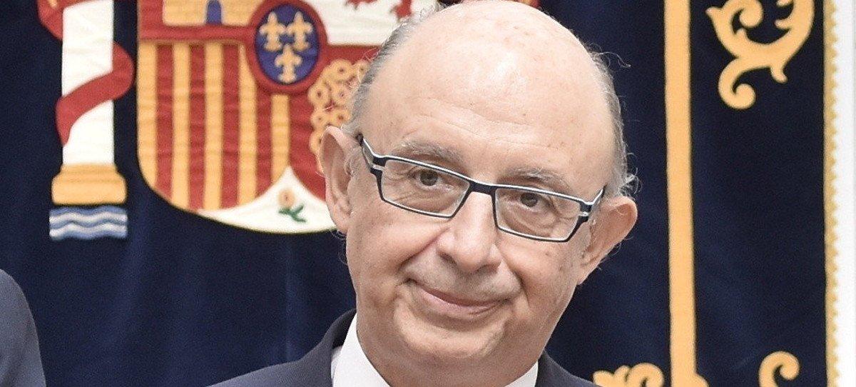 Madrid, Cataluña y Andalucía, donde más dinero devuelve Hacienda