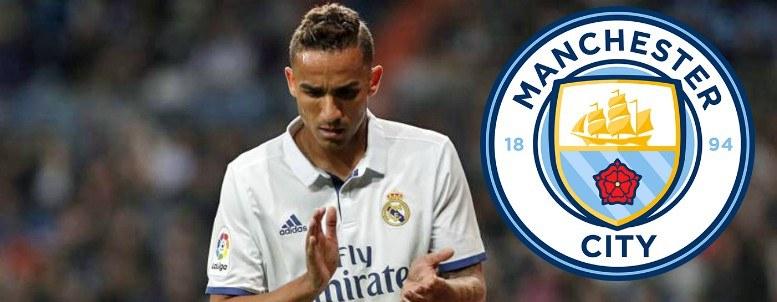 Oficial: Danilo ficha por el Manchester City de Guardiola