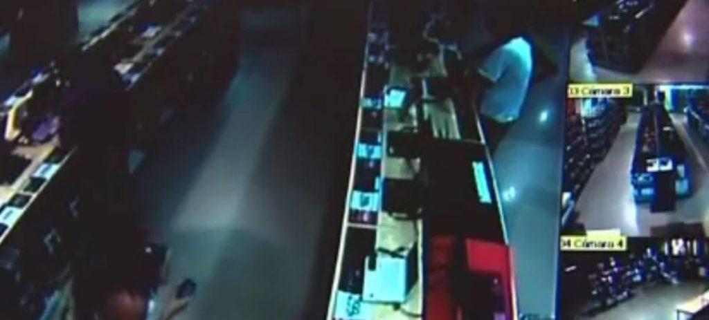 Un juez dicta la primera sentencia del uso de la videovigilancia en un despido
