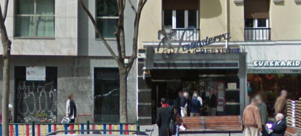 Cierra la cafetería Somosierra tras 78 años