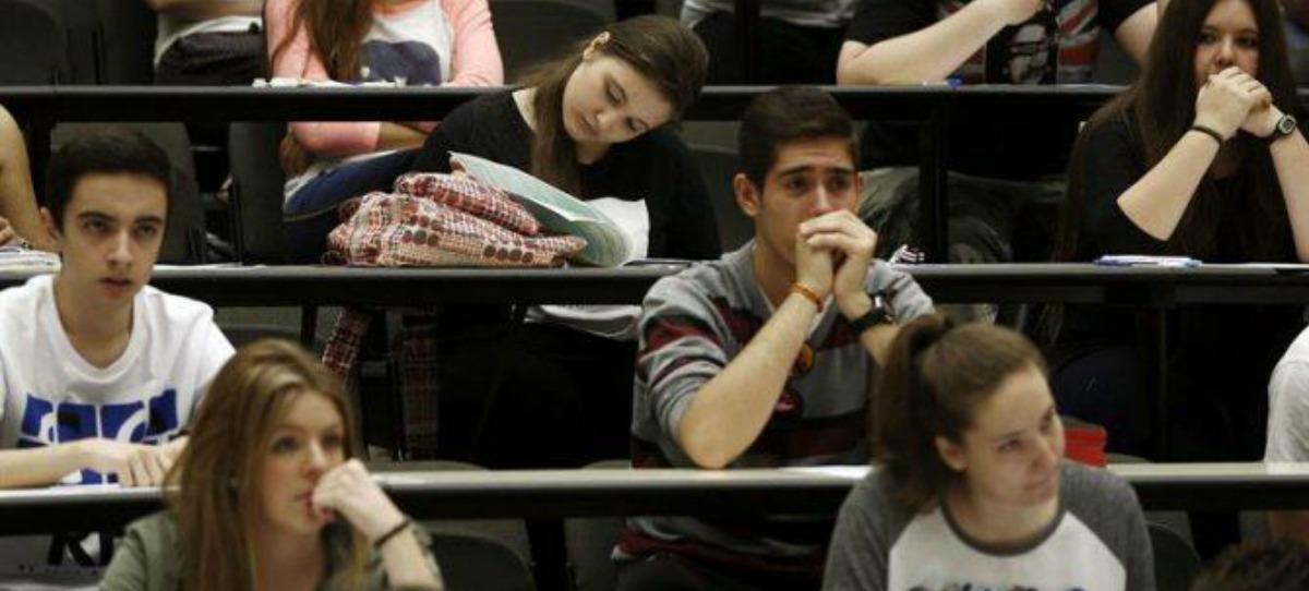 ¿Qué alumnos podrán optar a la nueva convocatoria de becas de Educación?