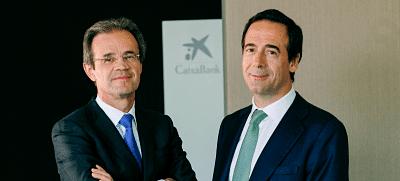 CaixaBank supera las límites del BCE y podrá seguir entregando dividendo