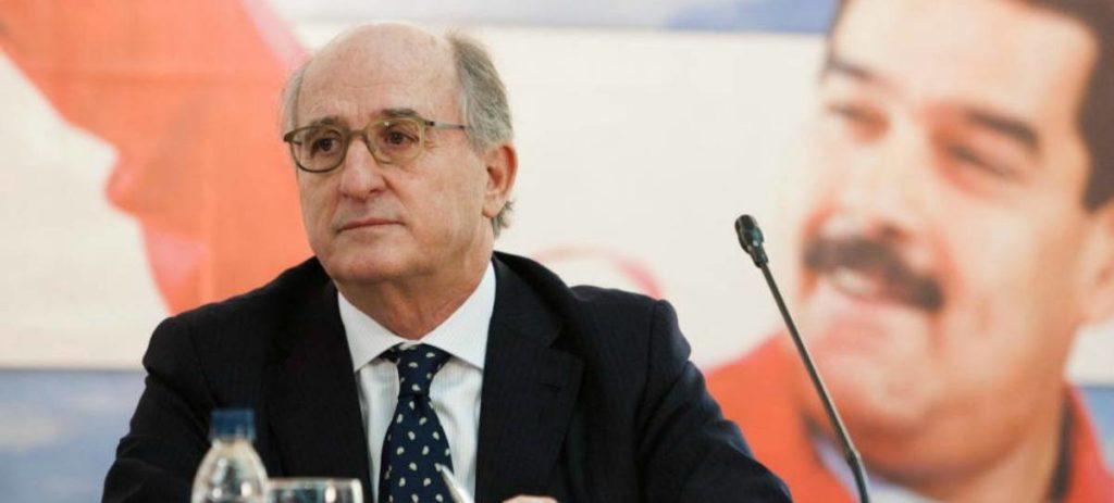El deterioro de los activos de Repsol en Venezuela se dispara: 716 millones