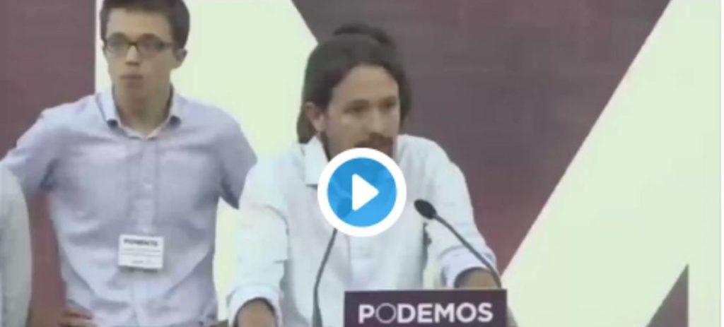 Podemos propone las mismas cosas en España que Maduro en Venezuela