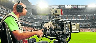 Movistar, la opción más cara para ver el fútbol la próxima temporada