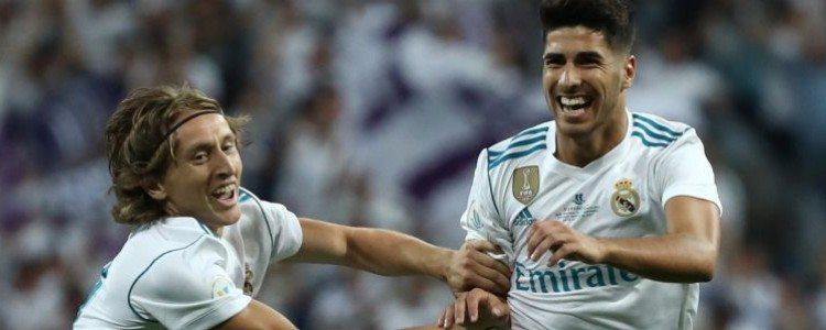 El Real Madrid humilla al Barcelona en la Supercopa de España