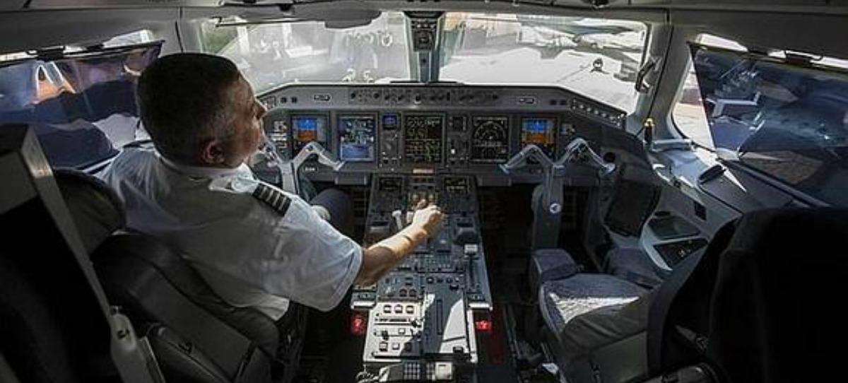 El Sepla denuncia que el 85% de los pilotos sigue en ERTE en España