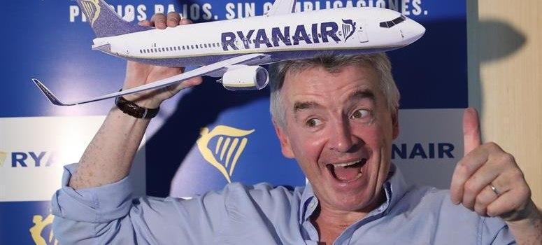 El Sepla asegura que han salido a la luz las deficiencias de Ryanair