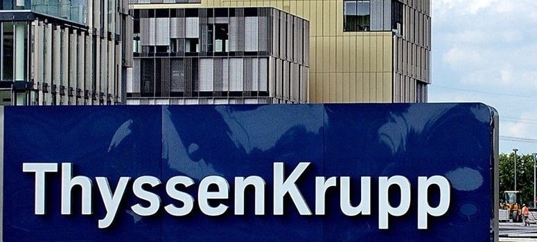 Alemania rechaza una fusión de ThyssenKrupp y Tata Steel si hay despidos