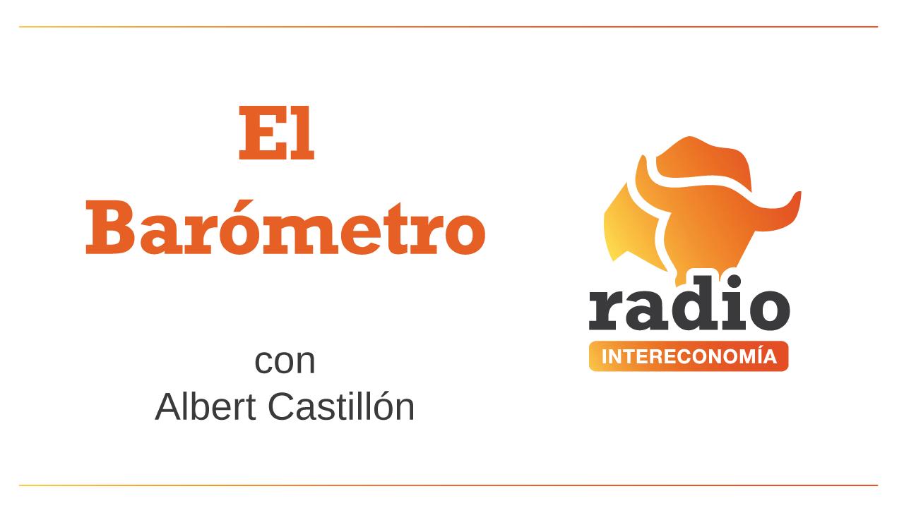 Albert Castillón habla con Casimiro García-Abadillo director de El Independiente