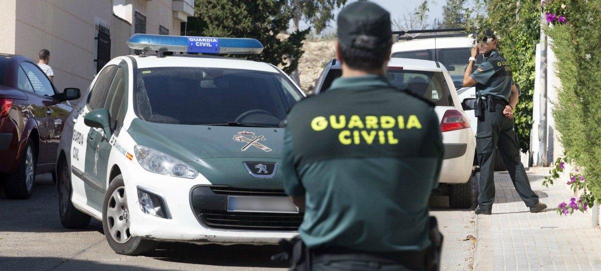 La Guardia Civil acude a comisarías de los Mossos en busca de grabaciones del 1-O