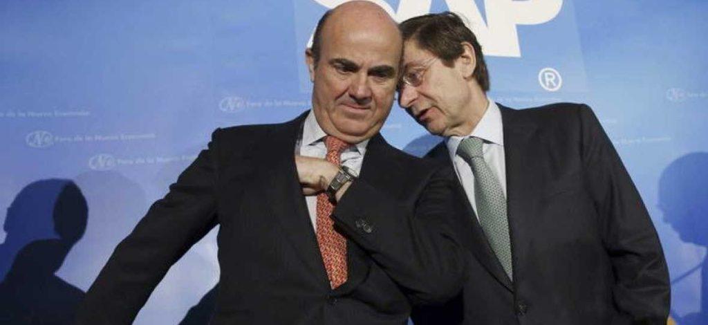 Los trabajadores de BMN apenas se apuntan voluntariamente al ERE de Bankia