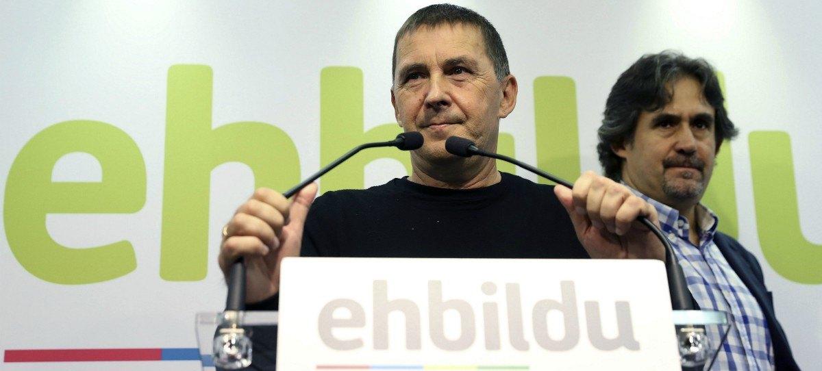 Otegi: 'La izquierda independentista vasca está preparada'