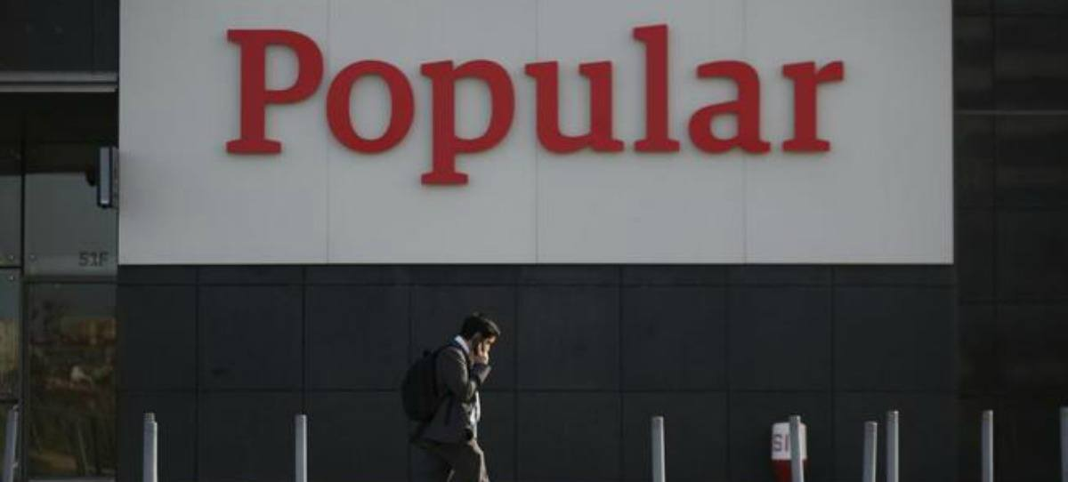 El Santander tiene que asumir dos multas del Banco de España al Popular por 4,5 millones