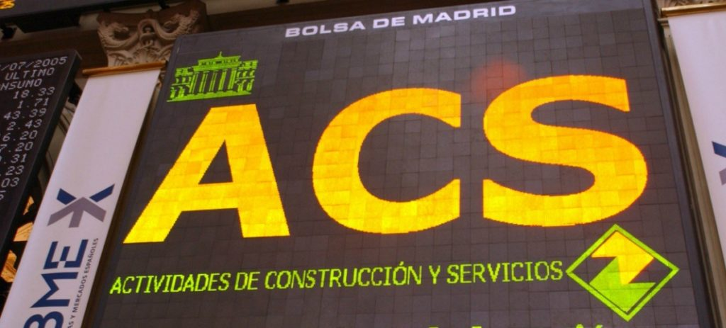 ACS , Azvi y Arcelormittal renovarán el túnel de Recoletos