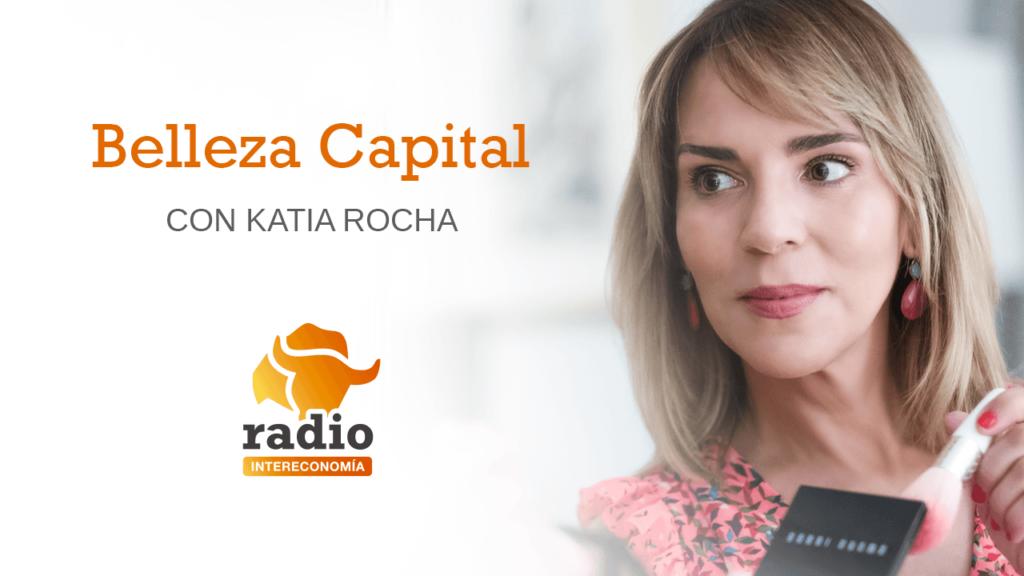 María Orea, directora de RRPP de Yves Rocher nos cuenta la historia de la firma