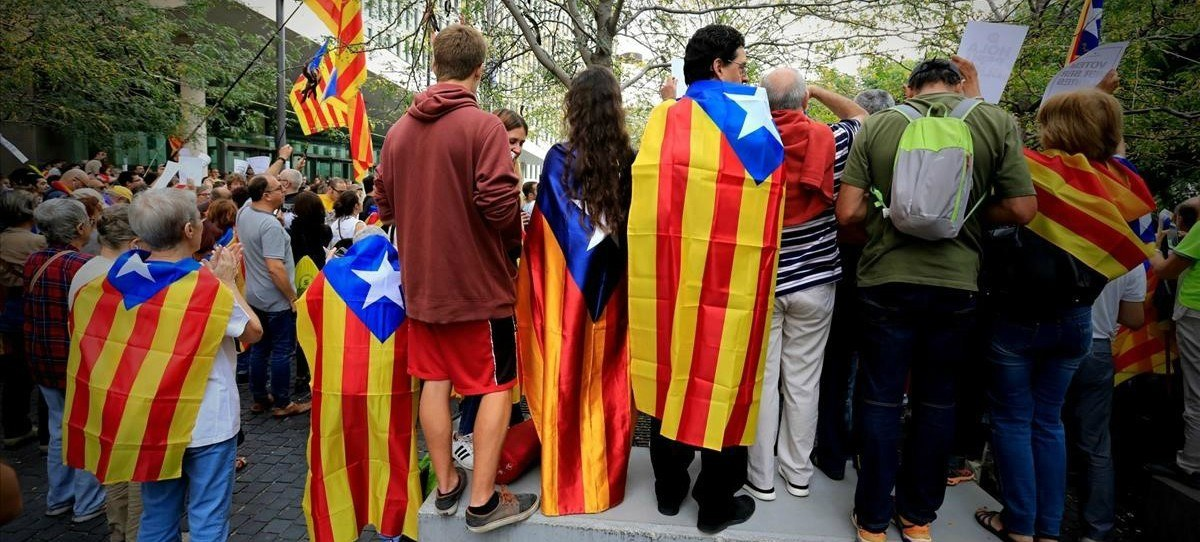 Las pernoctaciones en Cataluña se desploman en febrero