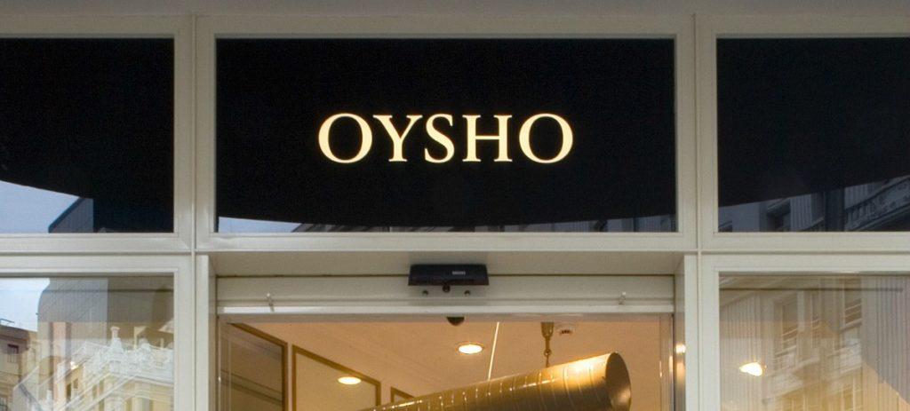 Oysho apuesta por el eCommerce de Corea del Sur