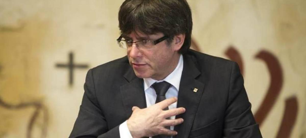 La Generalitat tenía un plan para romper la caja única de la Seguridad Social