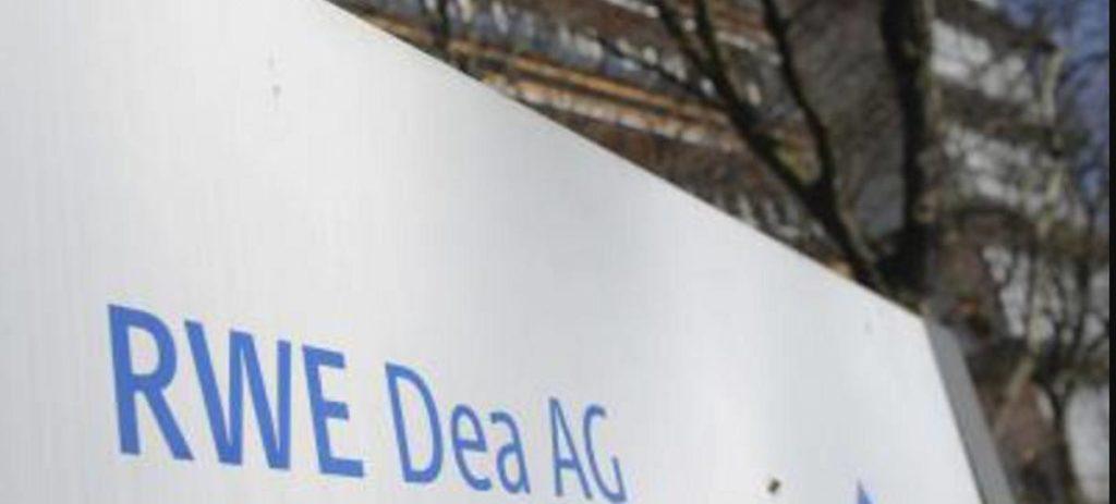 RWE se queda con los activos de generación de producción de la electricidad