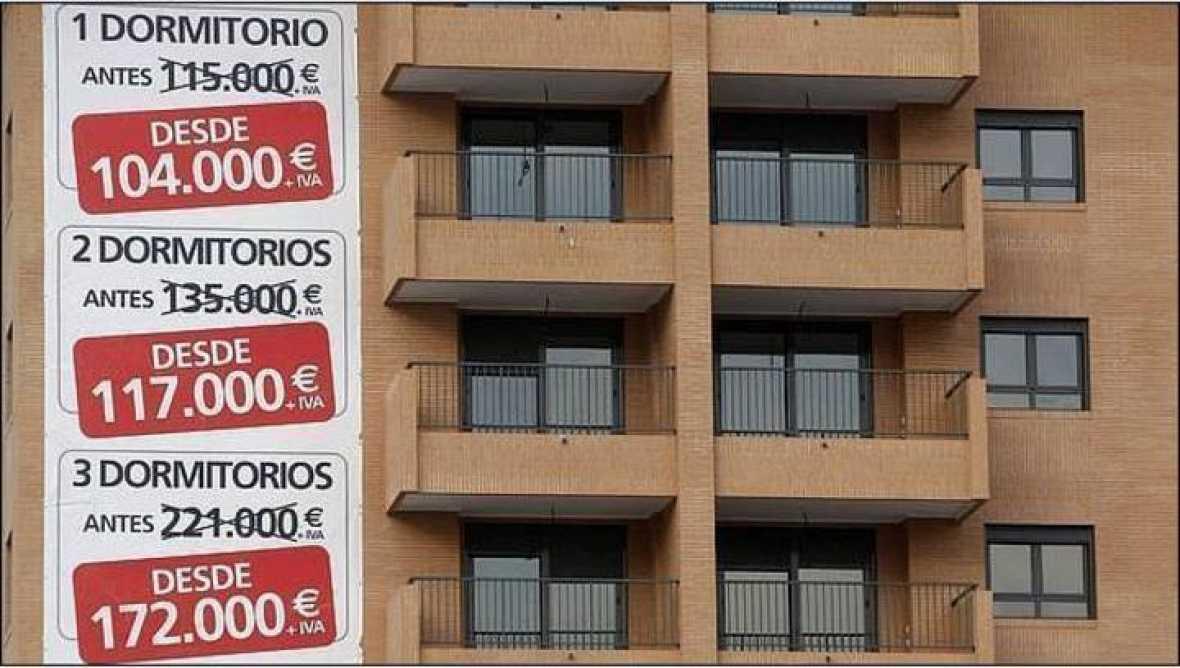 Sector inmobiliario en Cataluña