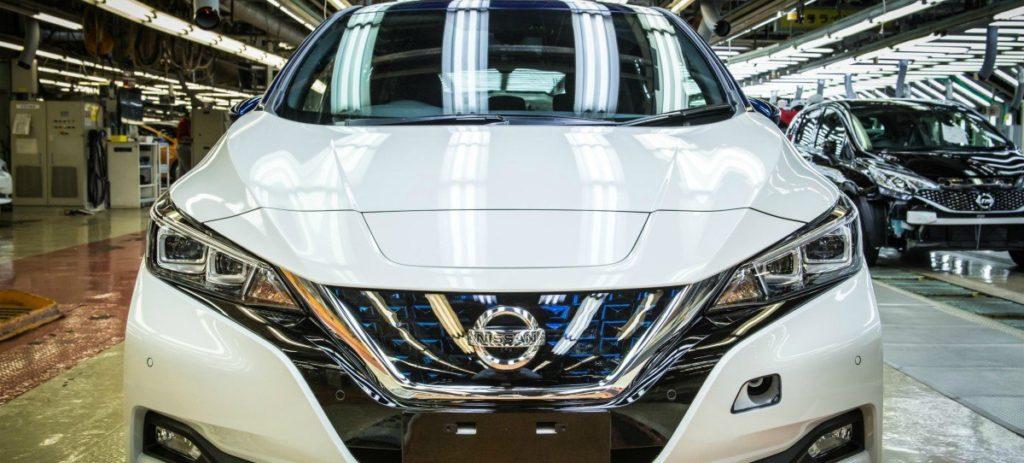 Nissan, tras el ERE de Cataluña, plantea prejubilaciones en Cantabria