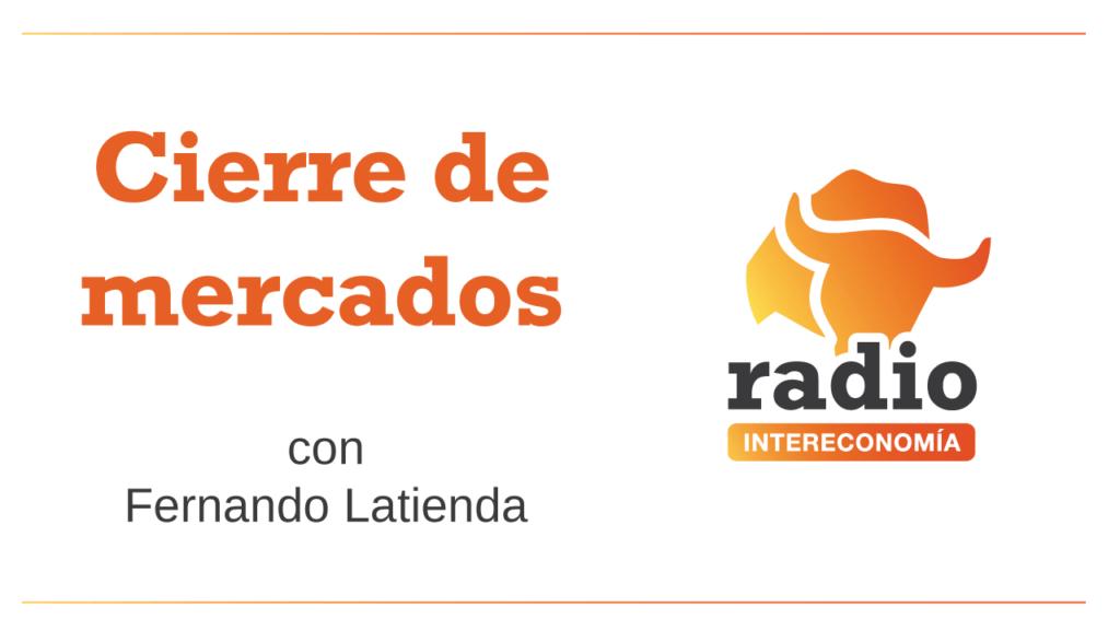 Tertulia de Mercado |10-10-2017