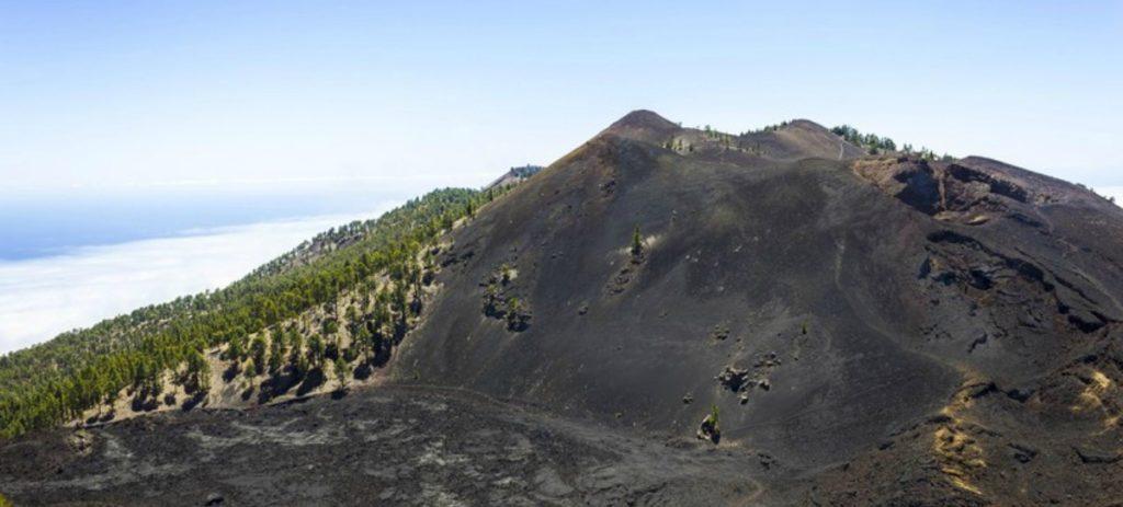 Expertos se pronuncian sobre la temida erupción del Cumbre Vieja en Canarias