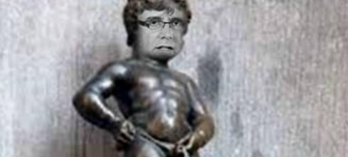 Mejores memes de la huída desesperada de Puigdemont a Bruselas