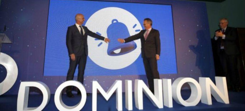 """""""Muchos de los accionistas de CIE no tienen interés en tener acciones de Global Dominion"""""""