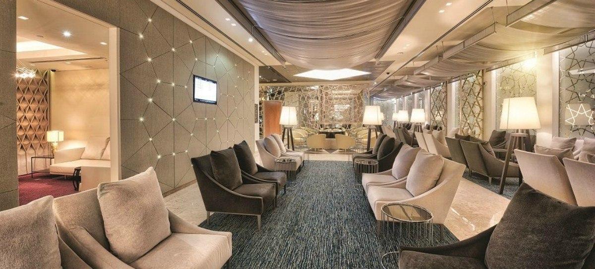 Cómo acceder a las salas VIP de los aeropuertos teniendo una tarifa económica