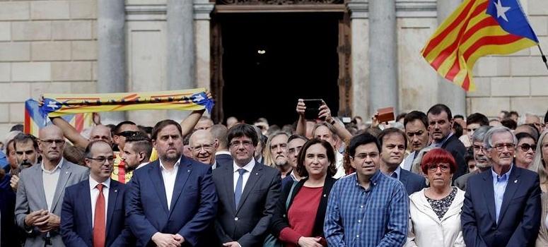 El 'procés' se carga la sede de la AEM y Barcelona pierde miles de puestos de trabajo