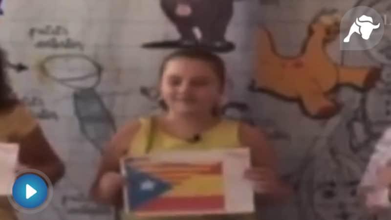 El vídeo que desmonta la postura del PP sobre el adoctrinamiento en Cataluña