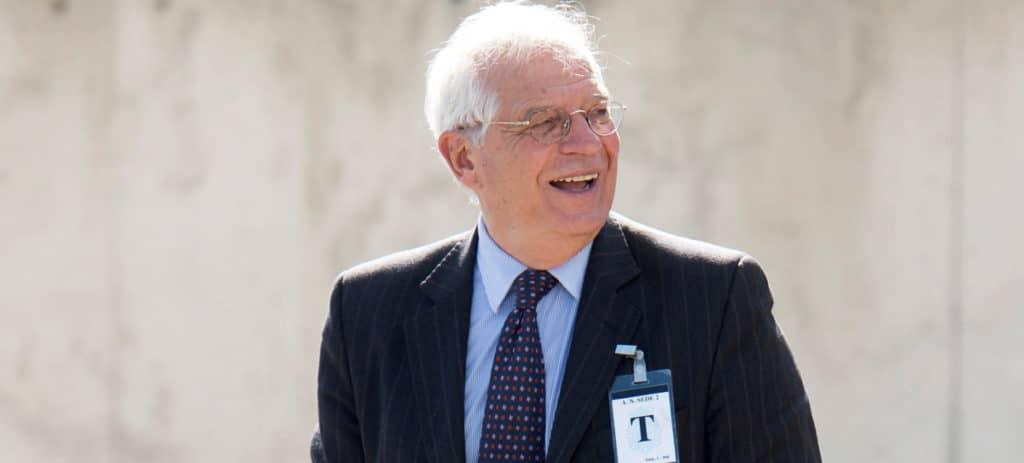 ¿Vendió Borrell acciones de Narbona en Abengoa utilizando información privilegiada?