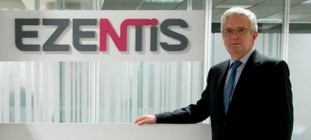 Los accionistas de Ezentis sólo cubren el 40% de la ampliación de capital