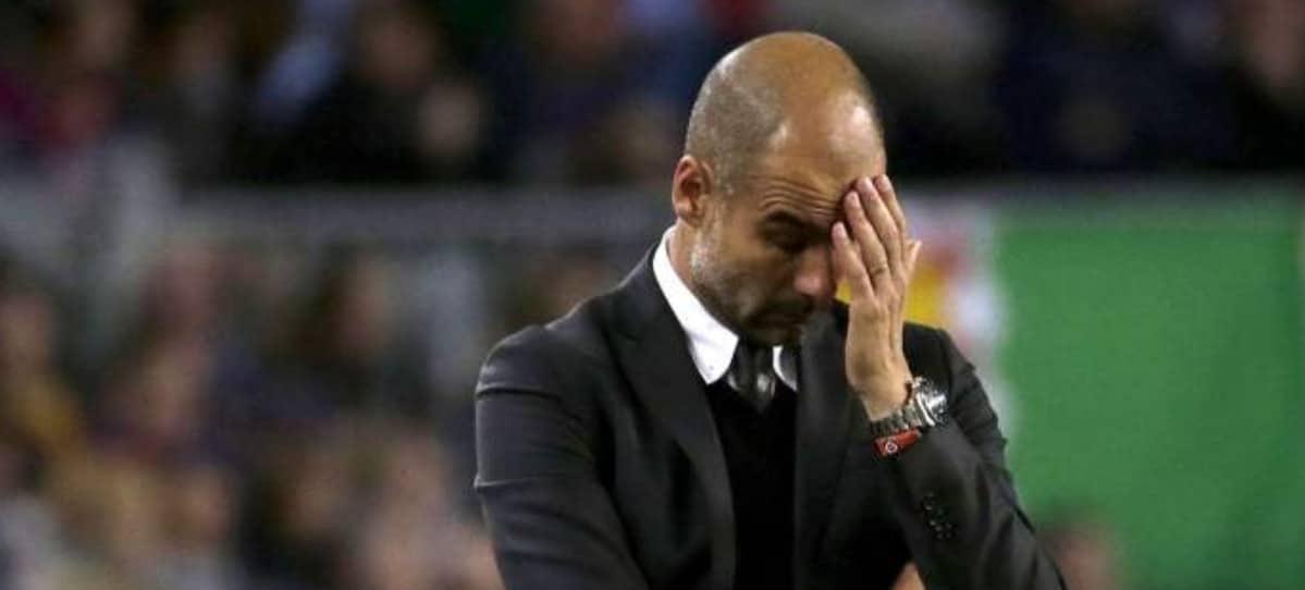 Méndez de Vigo se ríe de Guardiola y dice que el Barça estaría fuera de La Liga
